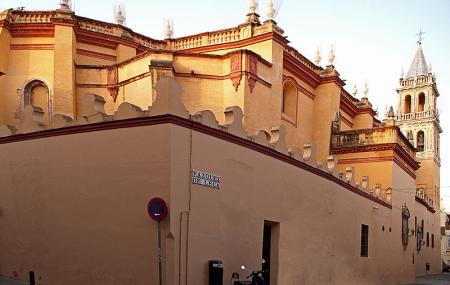 Iglesia De Santa Ana Image