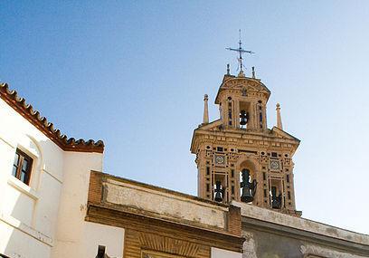 Convento De Santa Paula Image