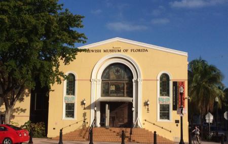 Jewish Museum Of Florida Image