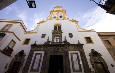 Iglesia De Santa Cruz Image
