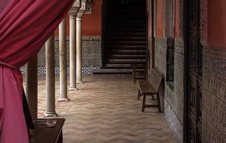 Casa De Salinas Image