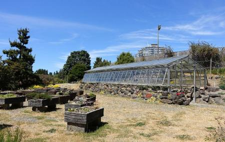 Ubc Botanical Garden And Centre For Plant Research, Vancouver