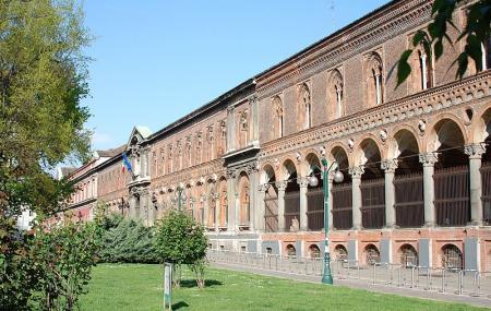 Ospedale Maggiore, Milan