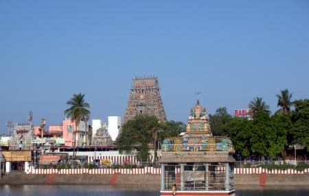 Kapaleeshwarar Temple Image