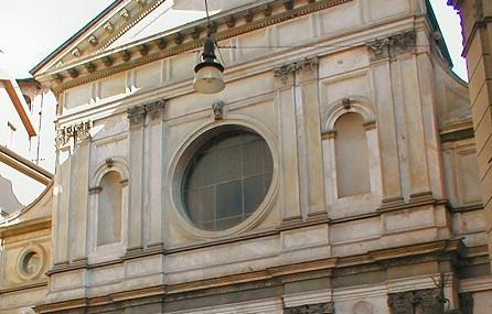 Santa Maria Presso San Satiro Image