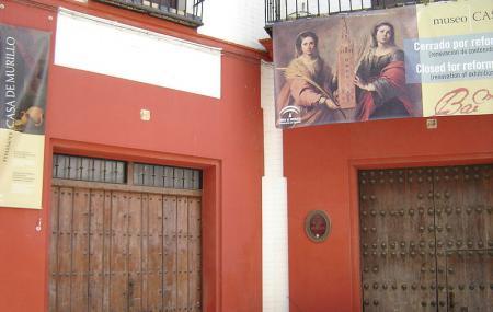 Casa De Murillo Image
