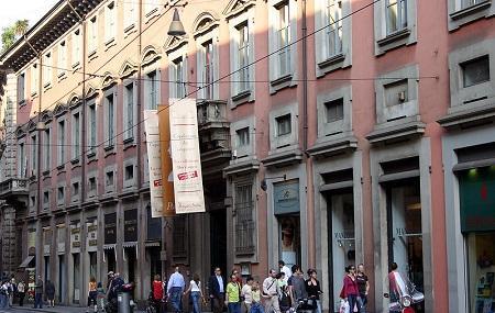 Museo Poldi Pezzoli Image