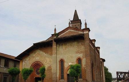 San Cristoforo Sul Naviglio Image