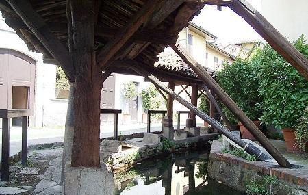 Vicolo Dei Lavandai Image