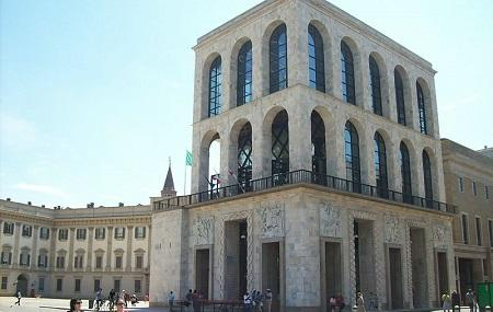 Museo Del 900 Milano.Museo Del Novecento Milan Ticket Price Timings Address Triphobo