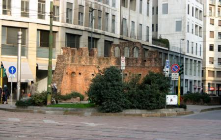 San Giovanni In Conca Image