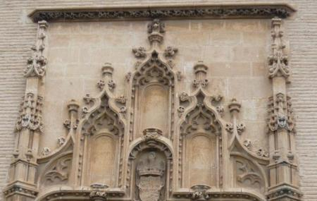 Monastery Of San Jeronimo De Granada Image