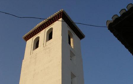 Iglesia De San Miguel Bajo Image