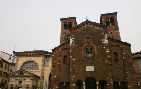 San Sepolcro Image