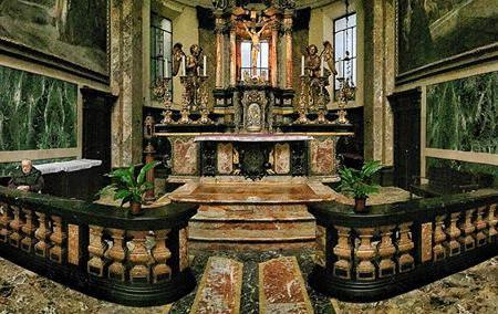 San Giorgio Al Palazzo, Milan