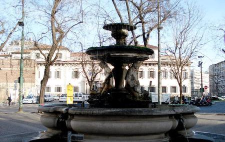 Piazza Fontana Image