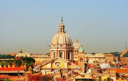 San Carlo Al Corso Image