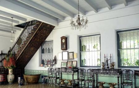 Chinpracha House Image