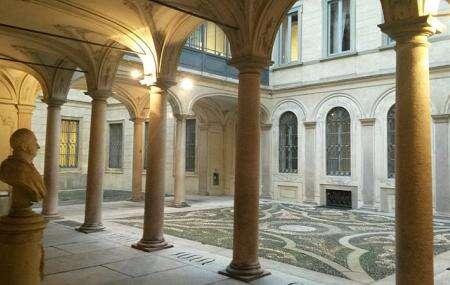 Palazzo Morando Image