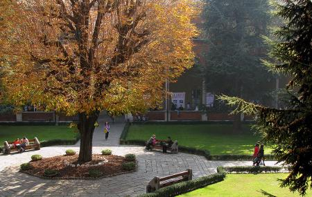 Universita Cattolica Del Sacro Cuore, Milan