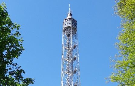 Torre Branca Image