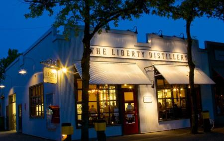 The Liberty Distillery, Vancouver