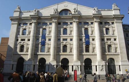 Palazzo Mezzanotte Image