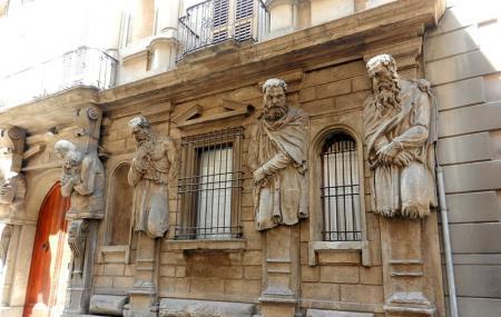 Casa Degli Omenoni Image