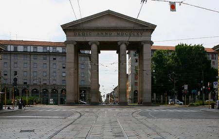 Porta Ticinese Image