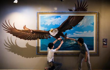 Art In Paradise Langkawi Image