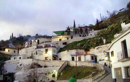 Sacromonte, Granada | Ticket Price | Timings | Address: TripHobo
