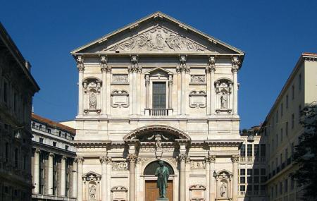Chiesa Di San Fedele Image