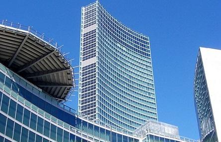 Palazzo Lombardia Image