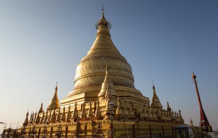 Tant Kyi Taung Pagoda Image