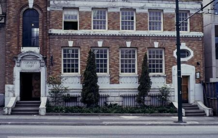 Vancouver Police Museum Image