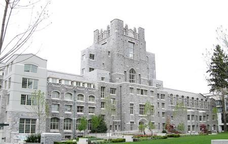 University Of British Columbia Image