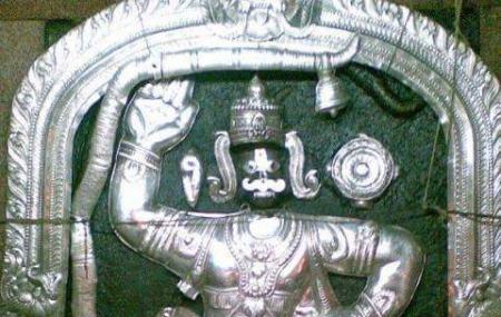 Bedi Hanuman Temple Image