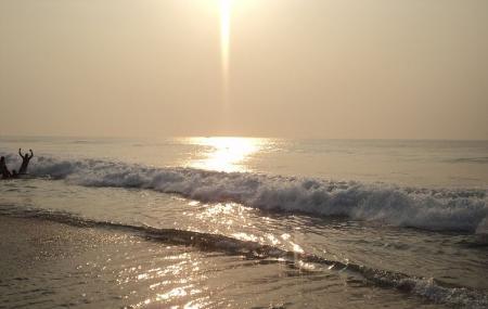 Puri Beach Image