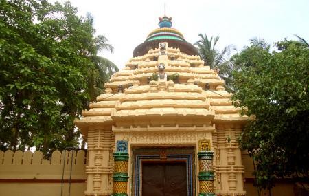 Gundicha Temple Image