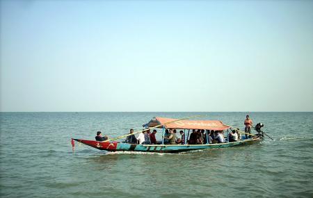 Chilika Lake Image