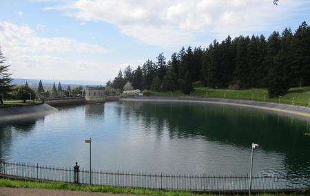Mount Tabor Park Image