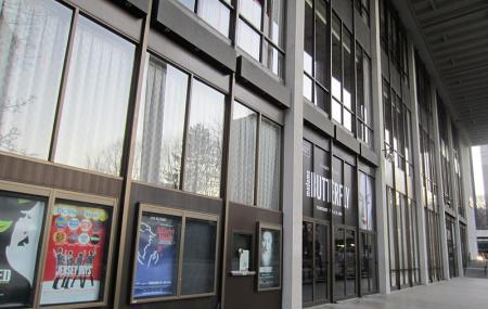 Keller Auditorium Image