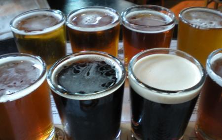 Bridgeport Brewing Company Image