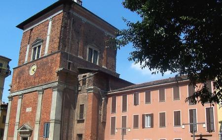 Basilica Di S. Nazaro Maggiore Image