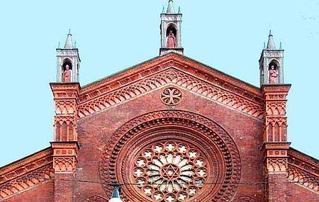 Chiesa Di San Marco Image