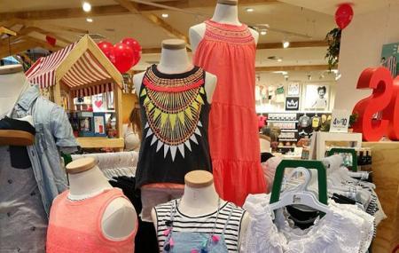 Sylvia Park Shopping Centre Image