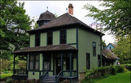 Roedde House Museum Image