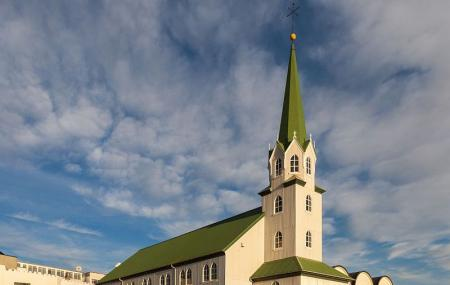 Frikirkjan I Reykjavik Image