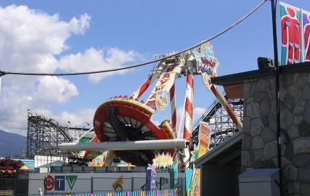 Playland Amusement Park Image