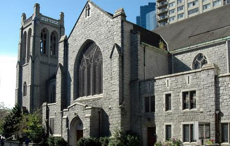 St. Andrew's Wesley Church, Vancouver
